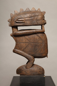 Ivorian Senufo Sculpture