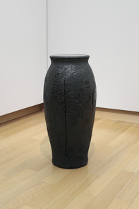 Void-Wooden Pot