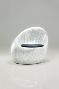 """""""From the Glitter 2013-10"""" chair"""