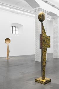 David Smith: Form in Colour