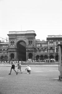 Money Art Service (Milan)