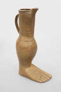 Stoneware vessel n° 2