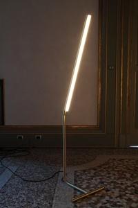 Lit Lines, Floor Light 3