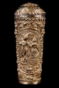 Cetro de Maharaja