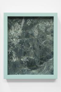 Turquoise Termite Mound