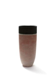 Saiyuudeiki (Colored stoneware vessel)