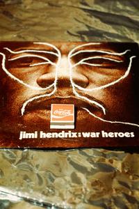 Cosmococa 5: Hendrix-War CC5-07