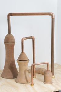 Destilaciones X