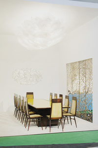 R 20th Century Gallery at Design Miami/ 2013