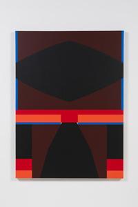 Acrylic No. 1, 2013