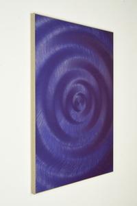 Coalescence (Iridescent Violet Blue)