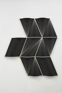 Curtain Wall Vector Model-Multiple Permutations