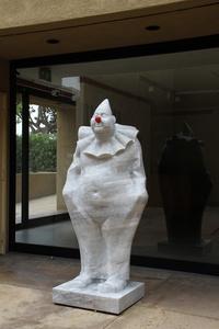 Grand Pierrot