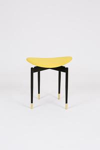 "Single ""Lutrario"" stool"