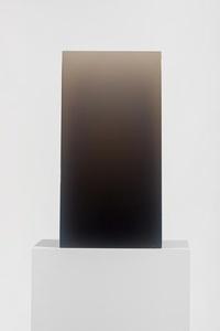 Column Gray,  58,7 x 28,9 x 25,1 cm