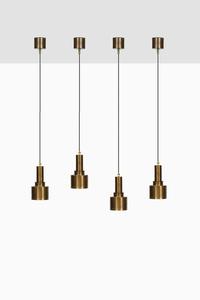 Hans-Agne Jakobsson ceiling lamps model T-292