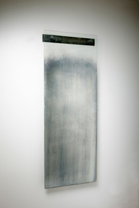 Mirror for Cy Twombly II