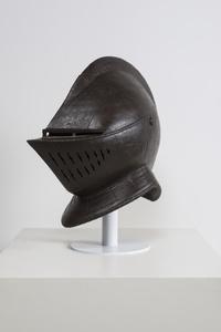 Armet Helm