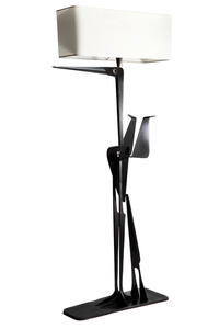 Bird Floor Lamp