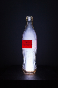 Coca Cola (série cores bélicas)