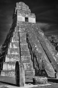 Tikal Templ I