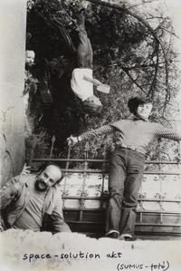 Spatial Confusion (Miklós ERDÉLY, Tibor GÁYOR, György JOVÁNOVICS, Tamás SZENTJÓBY)