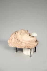 Mascaró d'una font (siglo III dC) - 16 objectes