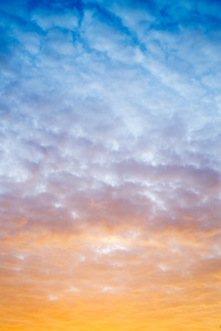 Sunrise over Texaco