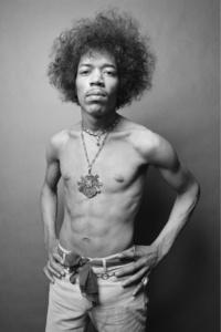 Jimi Hendrix: Voodoo Chile