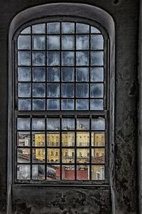 Da Janela da Igreja- From the Church Window