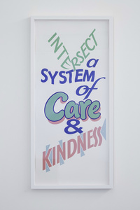 Intersect a system with care and kindness