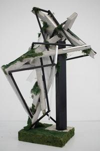 Proposal For Public Sculpture I