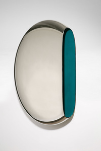 Mirror 'Pantheon' Heliogen Green
