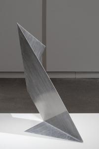 Folded Facet 1 (Bronze)