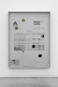 Untitled (Variant, Cast Narrative)