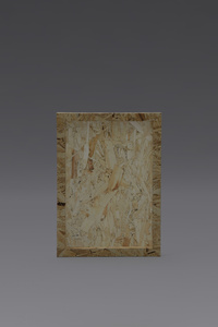 OSB Wall Piece