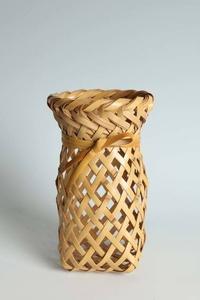 Hanging Flower Basket (T-4222)