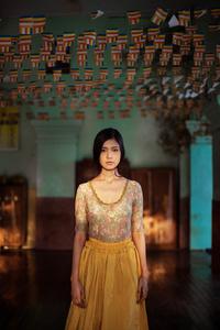 The Atlas of Beauty: Yangon, Myanmar