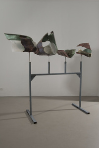Hypertransforme Skulptur