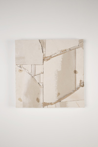 Unfolded Architecture (M HKA 9)