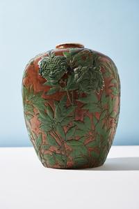 Vase de Théâtre Romain
