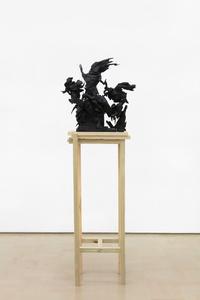 Prism 30 (Maquette for Dead Laocoön)