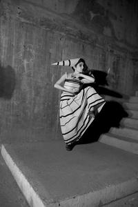 Untitled (Codreanu/Brancusi I)