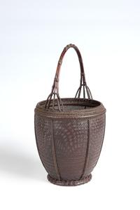 Karamono Basket (T-3375)