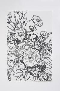Bouquet (For Odilon)