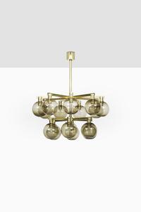 Hans-Agne Jakobsson ceiling lamp model T-348/15