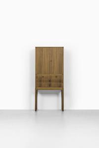 Carl Malmsten cabinet model Lillbo
