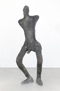 """untitled (from the series """"Dance and Shedding of Skin"""")"""
