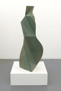Figure, Spring Green