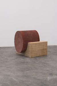 Piedra 6 (Extensión en su molde)